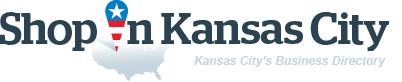 ShopInKansasCity. Business directory of Kansas City - logo